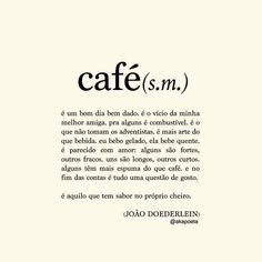 But first coffe ☕
