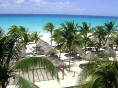 Sandos Playacar    We hope you enjoy this view...