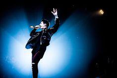 """いいね!576件、コメント4件 ― 浜野カズシさん(@hamanokazushi)のInstagramアカウント: 「ONE OK ROCK """"Ambitions""""JAPAN TOUR」"""