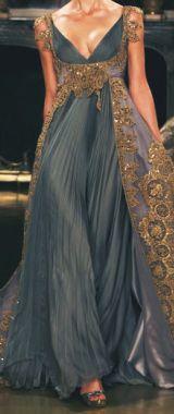 zuhair murad s/s 2007
