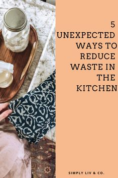 45c17326be6 Kitchens are one of the most wasteful areas of most rooms