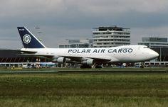N852FT B.747-122SF Polar Air Cargo
