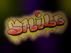 I am Drawing now more professional. Easy Graffiti Drawings, Cool Easy Drawings, 3d Drawings, Beautiful Drawings, Pencil Drawings, Beautiful Graffiti, Love Graffiti, Graffiti Tagging, Graffiti Art