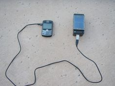 home made solar charger - a study on understanding solar cells for electrical retards, myself primarily. (cheap too)