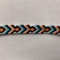 Normal Pattern #26192 | BraceletBook.com