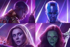 How Avengers: Infinity War Fails Its Women