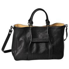 longchamp 3D sac à main (ref1285770)
