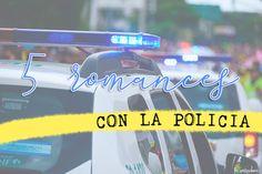 Domingos Five: 5 romances con la policía