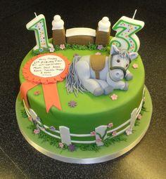 Horse Cake ideas