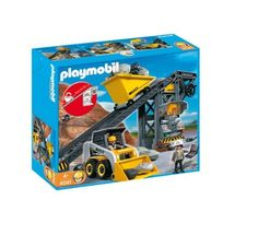 Playmobil 4041 Transport Set Conveyor Belt with Mini Excavator PLAYMOBIL®,http://www.amazon.com/dp/B001RHAF4G/ref=cm_sw_r_pi_dp_0pfFsb04E3DW94QF