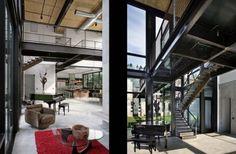 Mercer Island Residence by Olson Sundberg Kundig Allen