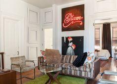 Идеи дизайна: 12 способов визуально увеличить пространство в гостиной - журнал о моде Hello style