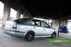 "Škoda Octavia "" splněný sen "" - SKODAHOME.cz Mk1, Hot Cars, Cars And Motorcycles, Porsche, Felicia, Wheels"