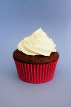 My Go-To Chocolate Cupcake Recipe | Beantown Baker
