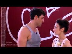 Maks & Meryl - Honour dance Rumba   DWTS 18 HD - Week 8 - Dancing With the Stars - YouTube