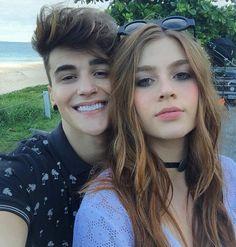 As melhores fotos do casal Alex Mapeli e Flávia Charallo Tudo Information