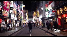 VimeoTOKYO REVERSE - EXTRACTS #02