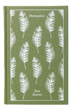 Persuasion • Jane Austen
