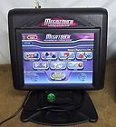 2008 EVO 15 LCD Megatouch Touchscreen Game w/DBA  Coinless w/WARRANTY Merit - amp, 15quot, 2008, Coinless, Game, Megatouch, Merit, Touchscreen, W/DBA, w/WARRANTY