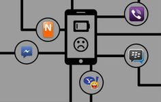 Os 10 aplicativos de mensagens mais usados em 32 países ~ canalforadoaroficial