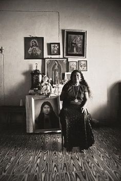Philadelphia Museum of Art - Collections Object : Na' Marcelina, Juchitán, Oaxaca Monochrome Photography, Black And White Photography, Fine Art Photography, Street Photography, Portrait Photography, Baba Vanga, San Francisco Museums, Photo Report, Photographs Of People