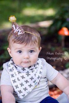 6 month photo.  Nicole Berwald photography copyright.