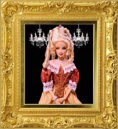 Lady Barbara Millicent Roberts