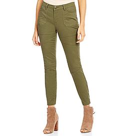 eb30e8f5c42 Chelsea   Violet Army Skinny Ankle Pant
