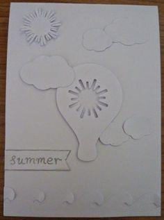 BellesCreations.gr: Summer Ballon