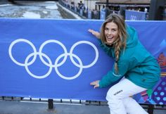 Aussie Snowboarder Torah Bright Talks Sochi, Yoga & More