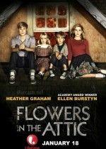 Çatıdaki Çiçekler Filmi HD izle