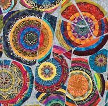 Quilts the Art of Paula Nadelstern/ American Folk Art Museum