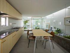 Suppose Design Office - House in Moriyama