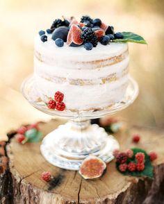 Tendencias de Boda 2016 | El Blog de una Novia | #tendencias #bodas #pastel…