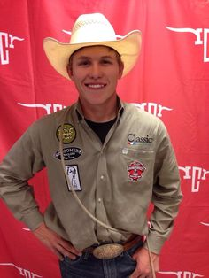 2014 NFR Qualifier Tie-Down Roper, Mary H Yates!