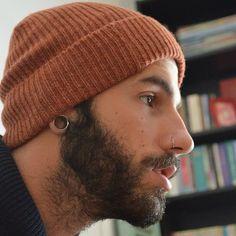 Quero unha barba así #37