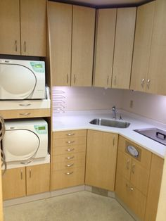 medical office renovation autoclave area - Google Search