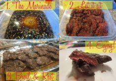Beef Loin Flap Meat Epicurious Recipe...Afoodcionado follow through.