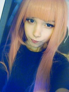The ultimate source of Katya Lischina pictures :3 mad_minami