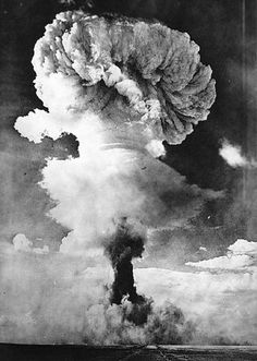Semipalatinsk nuclear test. the first Soviet atomic bomb took place on Aug. 29, 1949 at 7.00 am. During the period from 1949 to 1989 at the site produced 456 nuclear tests (616 nuclear explosions - in one test often blew two or three of the munition at a time).