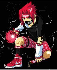 Urban Sasuke Uchiha