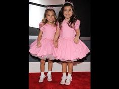 ( Exclusive More of Sophia Grace & Rosie at Billboard )