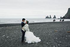Keith & Eva – An Adventurous Iceland Elopement Destination Weddings, Iceland, Road Trip, The Incredibles, Explore, Adventure, Wedding Dresses, Ice Land, Bride Dresses