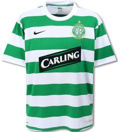 Celtic!!!