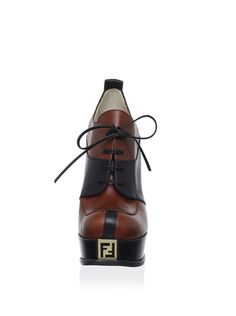 Fendi Women's Oxford Pump at MYHABIT
