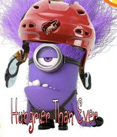 Hungrier Than Ever.Coyotes New Ad Campaign Coyotes Hockey, Arizona Coyotes, Season Ticket, Campaign, Life
