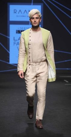 Chandrika Raamz and Raamz - Lakme Fashion Week - SR 17 - 6