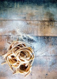 Light Egg Noodle.