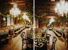 we ❤ this!  itsabrideslife.com ~Carondelet House Wedding Reception // tyler branch photo