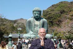 Great Buddha of Kamakura (Kamakura Daibutsu)